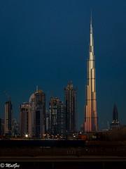 IMG_3212-3 (MatGec) Tags: sunrise dubai uae burjkhalifa
