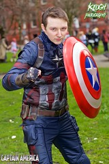 IMG_8815 (Neil Keogh Photography) Tags: red usa brown white black anime male america silver comics soldier boots cosplay amor films americanflag videogames gloves captain hero animation cosplayer marvel captainamerica marvelcomics starsstripes utilitybelt nwcosplayeastermeet