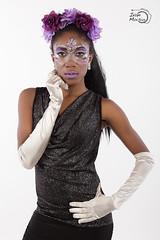 IMG_3651c (Ivan Moisio) Tags: girls portrait woman color beauty smile face hair studio model eyes colore dress legs body occhi sguardo donne sorriso luci ritratto gambe capelli modella facesofportraits