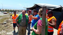 ONG Remar Ayuda Terremoto Ecuador (O.N.G.D Remar Internacional) Tags: ecuador natural disaster ong terremoto remar