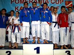 VII POMERANIA CUP 2016