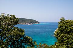 Similan Islands (Caroline Groneberg) Tags: thailand nationalpark meer insel küste andamansea felsen similanisland