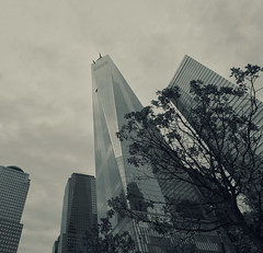 Reaching 1776 ft... (RALPHKE) Tags: city nyc newyorkcity travel november urban usa newyork building tower architecture america skyscraper canon buildings flickr skyscrapers unitedstates symbol manhattan worldtradecenter structures landmark architectural observatory american experience iconic groundzero 1776 urbanlandscape tallest tallbuildings downtownmanhattan 2015 freedomtower newyorklandmark worldtradecenternewyork oneworldtradecenter onewtc tallestbuildinginthewesternhemisphere oneworldobservatory canoneos750d reaching1776ft