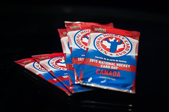 National Hockey Card day (cdn_jets_cards) Tags: 2 canada ice hockey cards tin team deck upper series hl upperdeck gocanada nhlpa 20152016