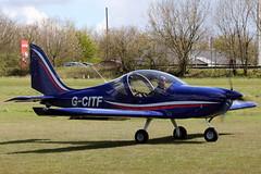 G-CITF EUROSTAR EGHP 30-4-16 (martinwren) Tags: eurostar
