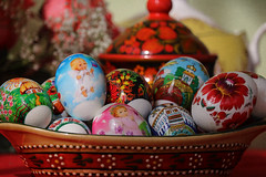 , ! (NataThe3) Tags: stilllife easter eggs
