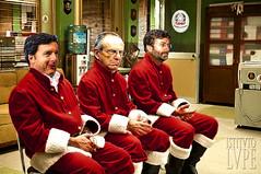 La Banda dei Babbi Natale (@LuPe) Tags: gdf pompei babbonatale guardiadifinanza scandalo dariofranceschini banche bankitalia consob padoan variantedivalico bancaetruria mariaelenaboschi salvabanche obbligazionisti