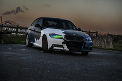 _MG_6088222 (piotr.solecki) Tags: uk london car night canon photography photo piotr nice photographer outdoor polska polish automotive camo camouflage bmw vehicle snowdonia moro drift pitu outdoo orginal 325d solecki exellent