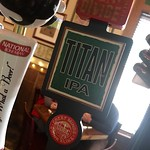Great Divide Brewing's Titan IPA now on tap!