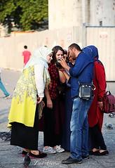 Lucky photographer (zaid_alwttar) Tags: women photographer lucky