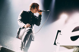 Refused // Shot by Jurriaan Hodzelmans