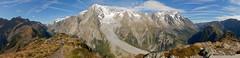 Monte Bianco Chtif 01 (maurizio.broglio) Tags: del monte courmayeur mont bianco massiccio chtif