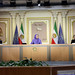 Maryam Rajavi in Interim session of the National Council of Resistance of Iran, December 19& 20, 2015