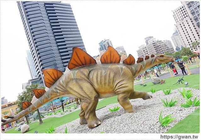 24041668775 636f05d7e6 z - [台中展覽●西屯區] 台中侏儸紀樂園–全台唯一戶外大型恐龍展,展期2015/12/18~2016/3/17 ♪ 來看會動的恐龍