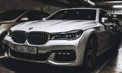 BMW 7 series G11/G12 (Vadim.Cojuhov) Tags: auto cars sport drive long bmw vehicle 7series g11 g12