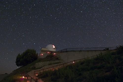 Observatori Astronòmic de Castelltallat_1