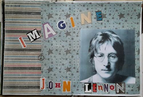 1 Imagine - John Lennon