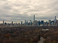 No More Snow, February 4 2016 (dannydalypix) Tags: nyc newyorkcity centralpark manhattan gothamist gotham