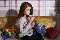 (broken_doll97) Tags: doll barbie move made joyce teresa mattel барби madetomove