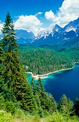 Bavarian Alps 1994 (Thomas Tolkien) Tags: landscape education teacher tolkien thomastolkien tomtolkien tolkienphotography httpsthomastolkienwordpresscom