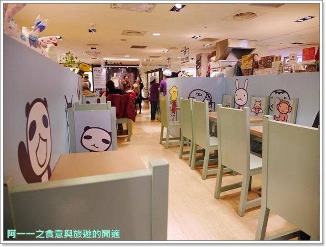 阿朗基咖啡.Aranzi.捷運中山站美食.下午茶.蛋糕image008