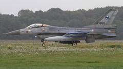 F16 AM J-866 Volkel Tiger Meet octobre 2010 (paulschaller67) Tags: am tiger f16 meet octobre 2010 volkel j866