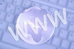WWW (FotoDB.de) Tags: internet tastatur www email webdesign netz weltkugel netzwerk vernetzt webseiten