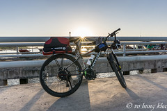 January 09, 2016-can gio Jan-2016-_DSC5005 (vohungkha) Tags: sunset macro sunrise fun riding lonely cangio langthang