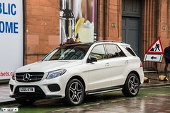 Mercedes Benz GLE 500e Glasgow 2016 (seifracing) Tags: rescue cars mercedes benz scotland traffic glasgow transport scottish voiture vehicles research german vehicle vans trucks van spotting recovery strathclyde voitures gle 2016 500e seifracing