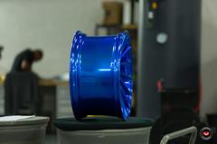 Vossen Forged- Precision Series VPS-305T - Fountain Blue - 3-41732  -  Vossen Wheels 2016 - 1007 (VossenWheels) Tags: precision polished madeinusa vossen fountainblue madeinmiami forgedwheels vossenforged vossenvps vossenforgedwheels vossenforgedprecisionseries vps305t