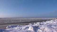 Sylt  Januar 2011 (guckma) Tags: winter ice tide insel sylt eis nordsee isle northsee flut