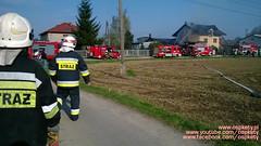 2014.04.12 - Pożar