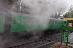 IMGP8387 (Steve Guess) Tags: uk england train engine loco hampshire steam gb locomotive alton ropley alresford hants fourmarks medstead