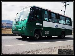 Buseta Coop La Nacional Ltda, 3279 (Los Buses Y Camiones De Bogota) Tags: la colombia bogota coop autobus nacional buseta ltda 3279 usme busologia