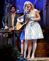 Rhonda Vincent and The Rage (armykat) Tags: musician music concert bluegrass folk country band longwoodgardens rhondavincent rhondavincentandtherage kennettsquarepennsylvania queenofbluegrass