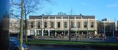 Willemsplein (Nelis Zevensloot) Tags: arnhem royal veluwezoom sonsbeek arnheim stanco wilhelmsplatz willemsplein placeguillame arnhèm caférestaurantroyal