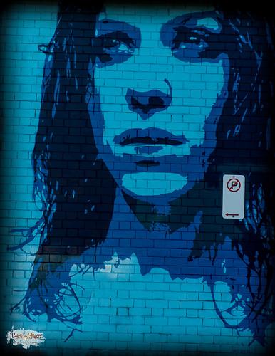 063/365 - Feeling Blue