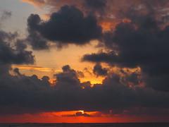 Sunrise Beach Thailand Asia - Sonnenaufgang Strand - (C) (hn.) Tags: ocean morning sea sky copyright cloud sun silhouette backlight clouds sunrise golf thailand boats boot dawn boat heiconeumeyer meer gulf south himmel wolke wolken boote dmmerung fishingboats fishingboat sonnenaufgang morgen pirogue gegenlicht nakhonsithammarat gulfofthailand gulfofsiam copyrighted fischerboot sonnen sden ozean morgendmmerung sunball provinz fischerboote southernthailand souththailand morgenrte sdthailand golfvonsiam golfvonthailand sonnenball nakhonsithammaratprovince chanwatnakhonsithammarat thakheun thakhuen chanwatnakhonsrithammarat sdregion nakhonsrithammaratprovince provinznakhonsithammarat provinznakhonsrithammarat chanwat tp201516