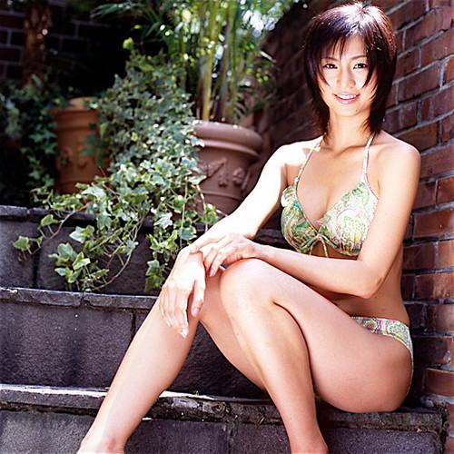 安田美沙子 画像33