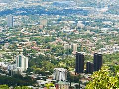 Poniente (es4u) Tags: urban landscape cityscape panoramica elsalvador sansalvador santatecla