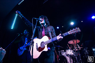 13.02.15 // SayWeCanFly at Boston Music Room // Shot by Alba Fle