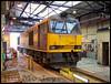 100_0139 (saltley1212) Tags: leicester depot ews class60 60017