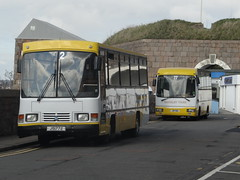Waverley 2 (Coco the Jerzee Busman) Tags: uk bus islands coach jersey tours channel waverley