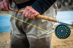 Veterans (john.c.arnold) Tags: voigtlander bamboo rod flyfishing hardy spey sharpes cv402