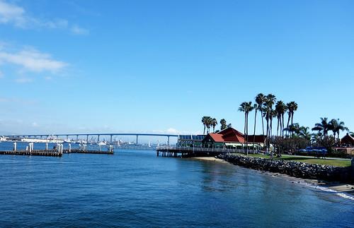 Coronado Island - San Diego