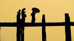 IMG_2759 (Erik Wilke) Tags: silhouette burma bein u myanmar birma silhouet