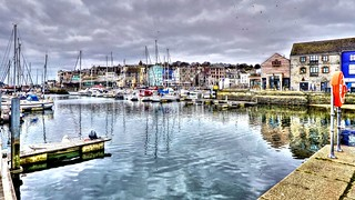 Sutton Harbour @ Plymouth Barbican