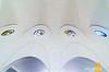 Sto. Nino Church, Tacloban (Lakad Pilipinas) Tags: city heritage church architecture asia southeastasia catholic cathedral philippines structure minimalist asean visayas modernist stonino leyte 2016 tacloban lakadpilipinas christianlsangoyo