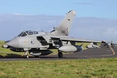 (scobie56) Tags: canon force air royal tornado raf moray lossiemouth panavia gr4 086 marham zd720