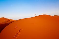 IMG_6490 (Mad Honeyman) Tags: africa sahara sunrise canon sand desert dune streetphotography morocco berber maroc bedouin 6d 24105 ergchebbi canonef24105mmf4lisusm